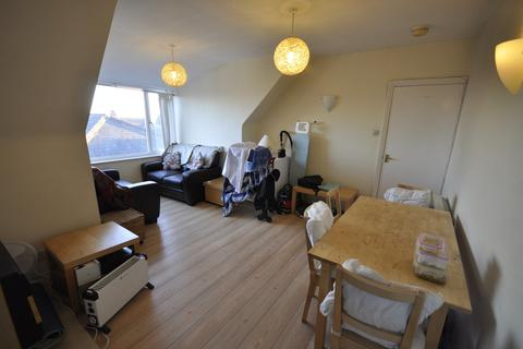 1 bedroom flat to rent - Breedon Hill Road, Derby