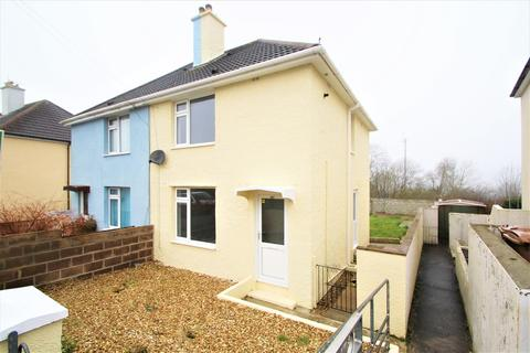 3 bedroom semi-detached house to rent - Channel Park Avenue, Plymouth