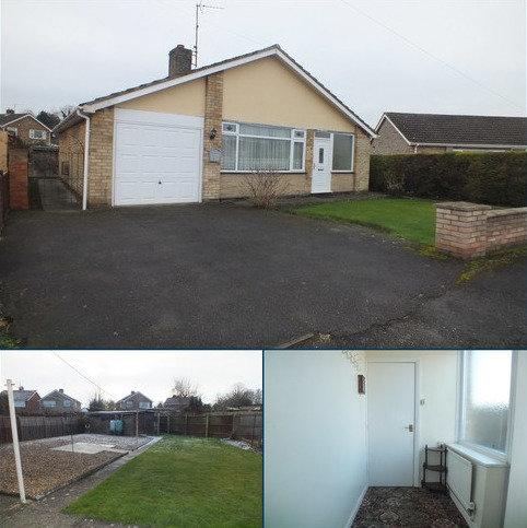 3 bedroom detached bungalow for sale - Carlton Close, Spalding