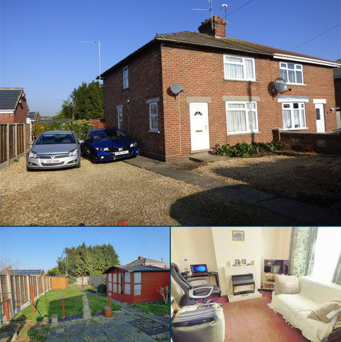 3 bedroom semi-detached house for sale - Pennygate, Spalding