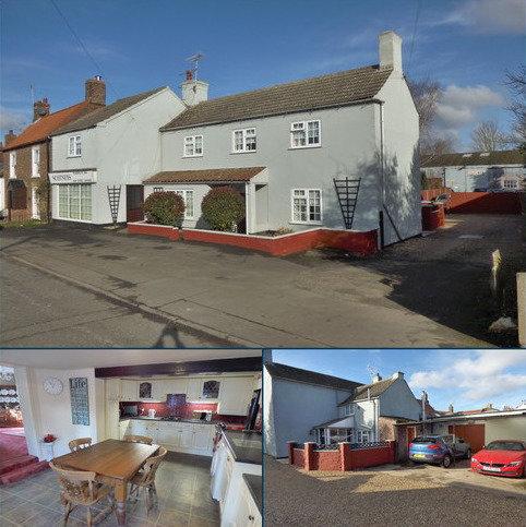 3 bedroom cottage for sale - High Street, Swineshead