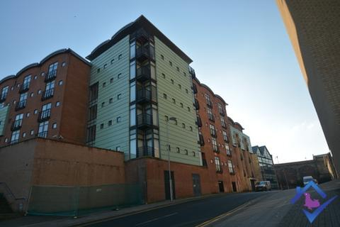 2 bedroom flat to rent - Curzon Place, Quayside, Gateshead, NE8