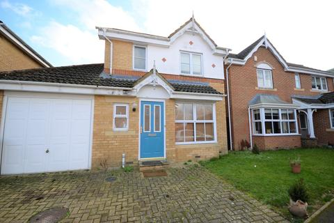 3 bedroom detached house for sale - The Old Orchard, Farnham