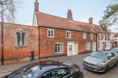 4 bedroom end of terrace house for sale - Wymondham