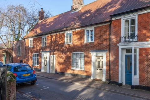 2 bedroom terraced house for sale - Wymondham