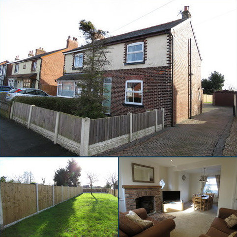2 bedroom semi-detached house for sale - Fermor Road, Tarleton