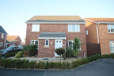4 bedroom detached house for sale - Horrokey Close, Buckshaw Village, Chorley