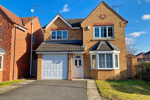 3 bedroom detached house for sale - Chandlers Court, Victoria Dock, Hull