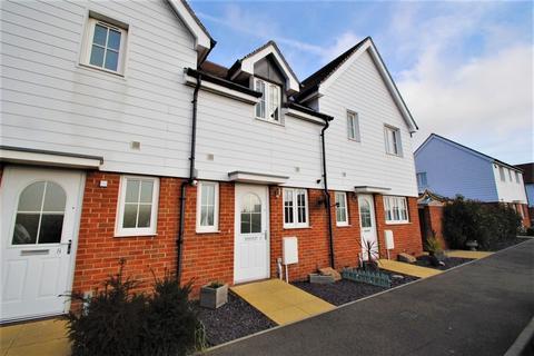 2 bedroom terraced house for sale - Manston Way Walk, Margate