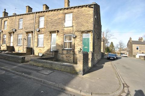 3 bedroom end of terrace house to rent - Gaythorne Terrace, Clayton