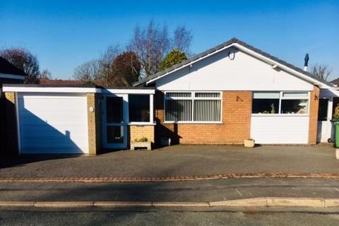 2 bedroom detached bungalow for sale - The Glade, Streetly, Sutton Coldfield