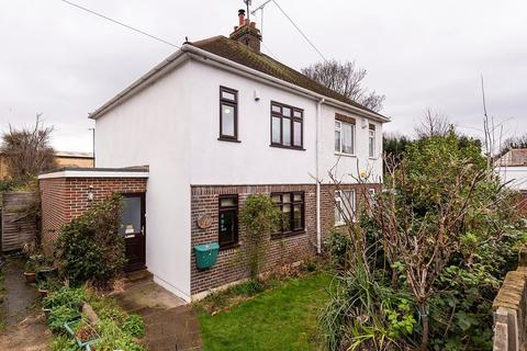3 bedroom semi-detached house for sale - Suffolk Road, Gravesend