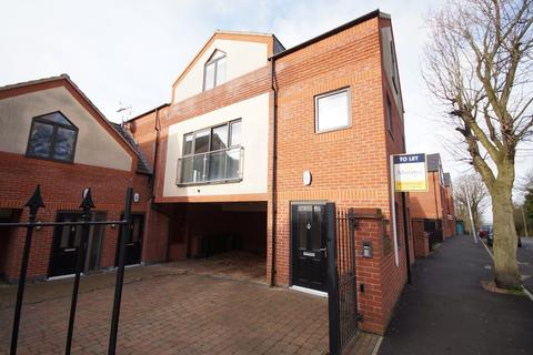 2 bedroom link detached house for sale - The Heights, Carline Road, Lincoln