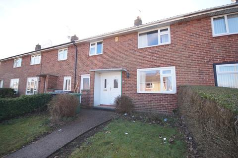 3 bedroom terraced house for sale - Wellingore Road, Lincoln