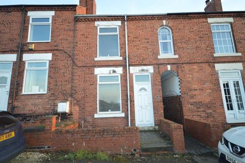 2 bedroom terraced house for sale - North Street, North Wingfield, Chesterfield, S42 5JL