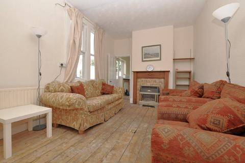 5 bedroom terraced house to rent - Sefton Park Road