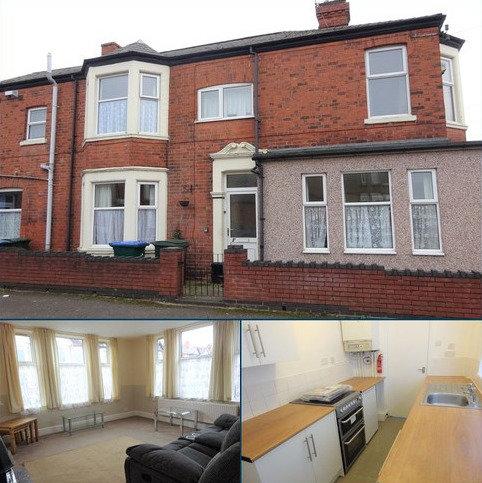 2 bedroom ground floor maisonette to rent - Gresham Street, Coventry