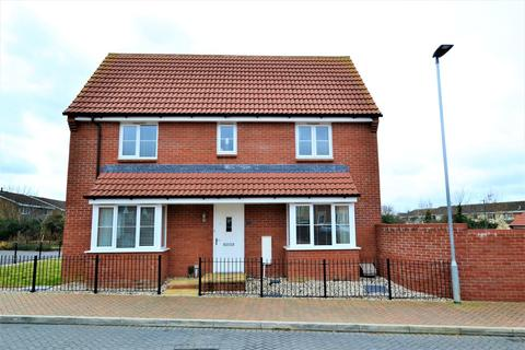 3 bedroom end of terrace house for sale - Tawny Close, Bishops Cleeve