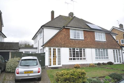 3 bedroom semi-detached house for sale - Lakeside, Earley, Reading, RG6 7PG