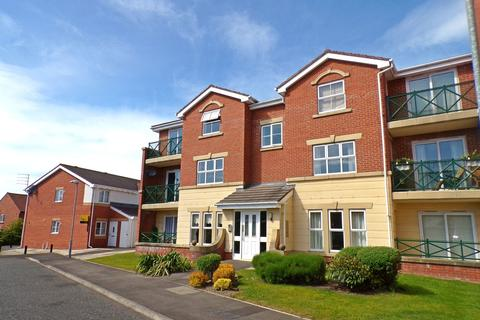 2 bedroom flat for sale - The Copse, Forest Hall, Newcastle upon Tyne, Tyne and Wear, NE12 9JB