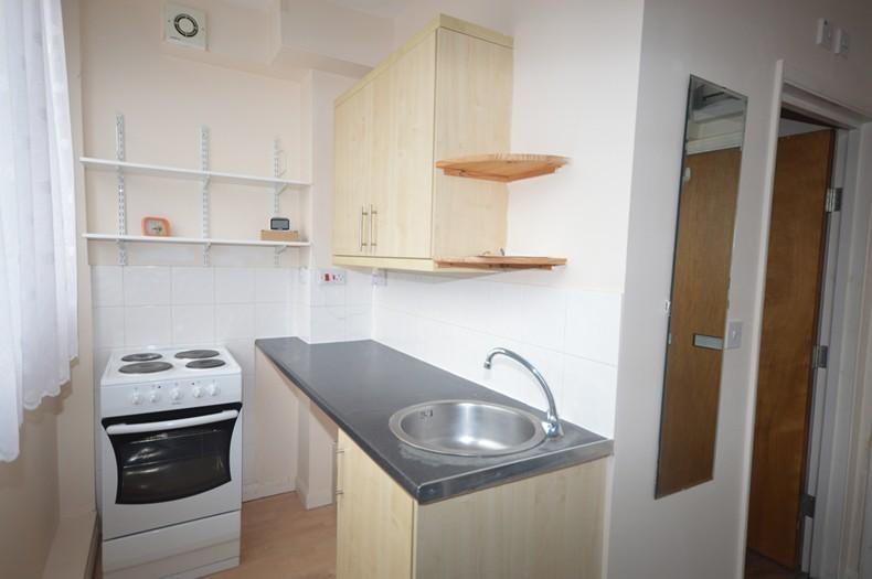 Kitchen section   pic 1