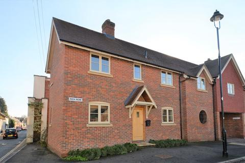 2 bedroom end of terrace house for sale - Bell Street, Whitchurch