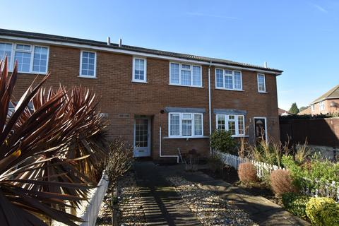 2 bedroom townhouse for sale - Cheviot Court, Chilwell, NG9 5EJ