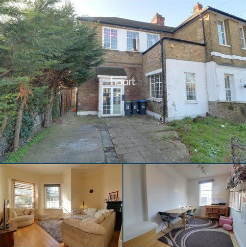 3 bedroom end of terrace house for sale - Russell Road, Enfield