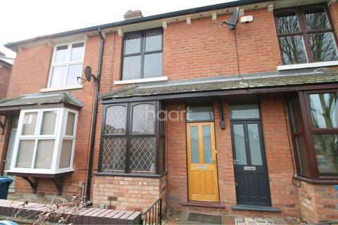 2 bedroom terraced house for sale - Edwalton Avenue, West Bridgford, Nottinghamshire