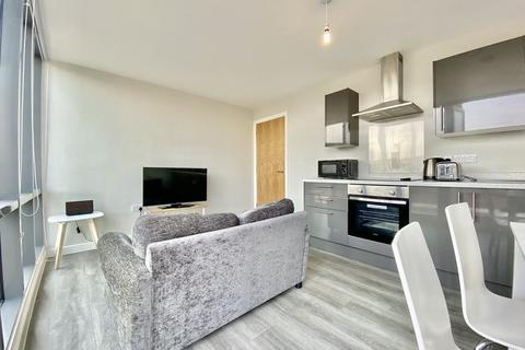 2 bedroom apartment to rent - East Point