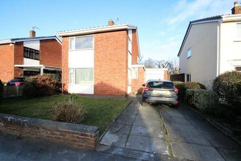 3 bedroom link detached house for sale - Longton Drive, Freshfield, Liverpool L37