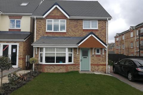 4 bedroom detached house for sale - The Mardale House Type, Plot 52, Park View Development, Barrow-in-Furness