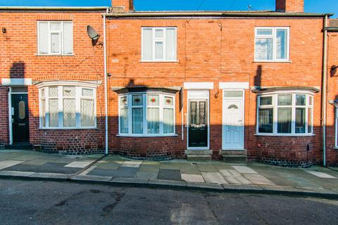 2 bedroom terraced house for sale - Scarth Avenue, Balby