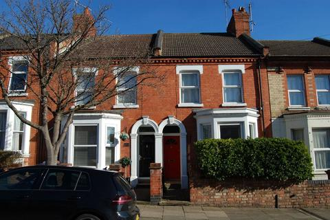 4 bedroom terraced house for sale - Adams Avenue, Abington, Northampton NN1 4LJ