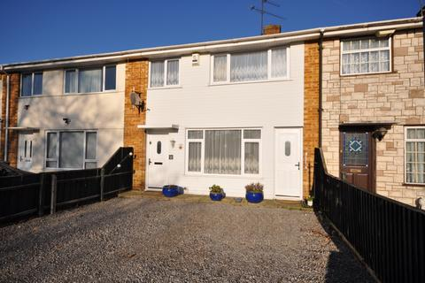 3 bedroom terraced house for sale - Wheble Drive, Woodley, Reading, RG5 3DU
