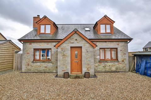 4 bedroom detached bungalow for sale - Campbell Road, Broadwell, Coleford