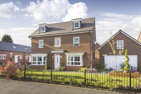 5 bedroom detached house for sale - Brooklands, Fen Street, Broughton, Milton Keynes MK10
