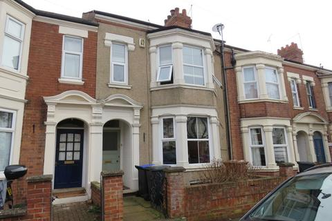 3 bedroom terraced house for sale - Clarence Avenue, Northampton, NN2