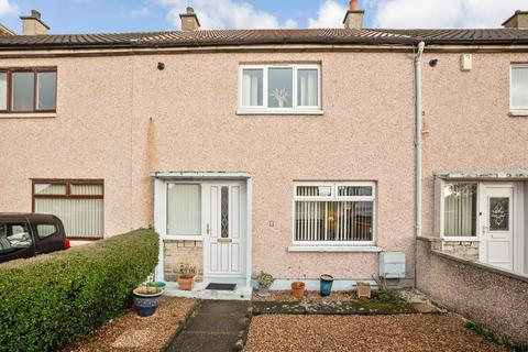 2 Bedroom Terraced House For Sale 24 Muir Road Townhill Ky12 0eg