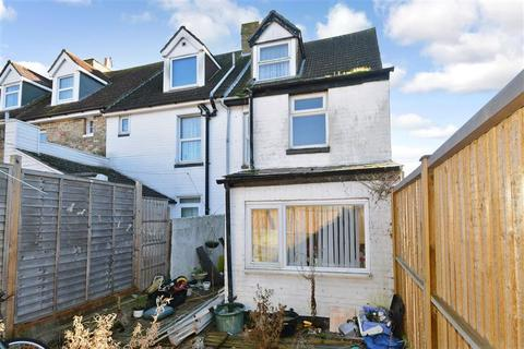 4 bedroom end of terrace house for sale - Garden Road, Folkestone, Kent
