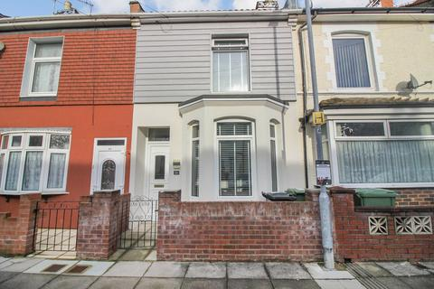 3 bedroom terraced house to rent - Epworth Road, Portsmouth