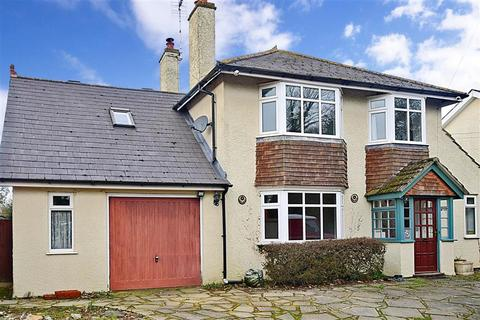 4 bedroom detached house for sale - Barrow Hill, Sellindge, Kent