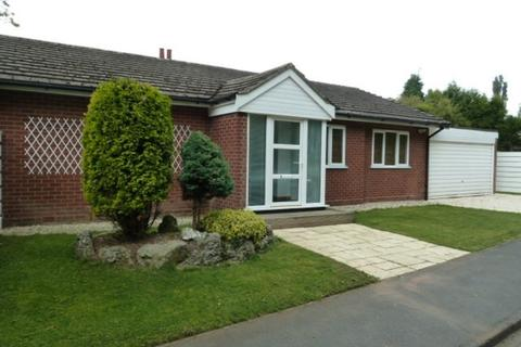 3 bedroom detached bungalow to rent - Hill Lane, Sutton Coldfield