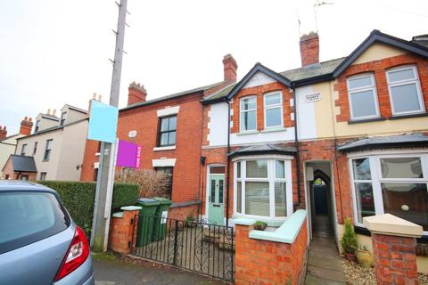 2 bedroom terraced house for sale - Croft Road, Cosby