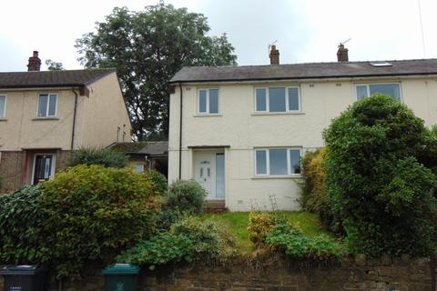 3 bedroom semi-detached house to rent - Woodlands Rise, Haworth BD22