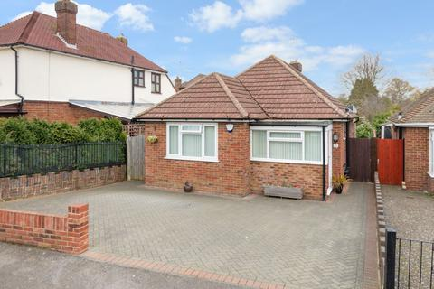 2 bedroom detached bungalow for sale - Harvey Road, Willesborough, Ashford, TN24