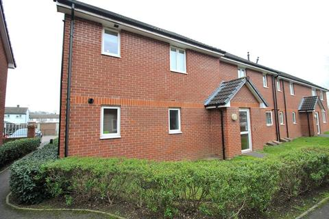 1 bedroom ground floor flat for sale - Chiltern Close, Chelmsford, Essex, CM1