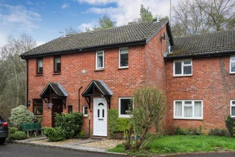 2 bedroom terraced house for sale - Priory Close, Alderbury