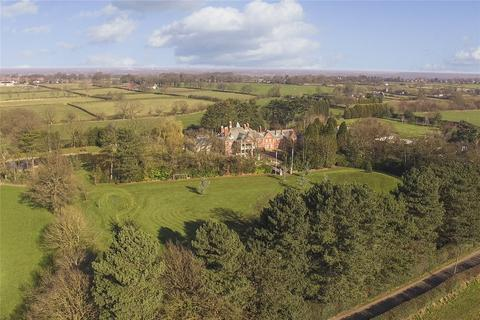 3 bedroom country house for sale - Crouchley Lane, Lymm, Cheshire, WA13