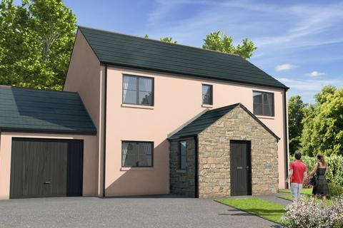 4 bedroom detached house for sale - Duffryn Oaks, Pencoed, Bridgend, CF35
